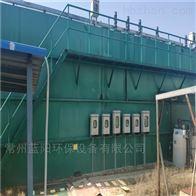 上海生物沉淀MBR膜污水一体机设备厂家