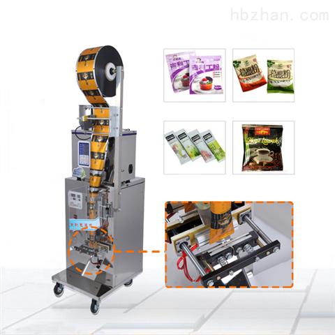 辣椒粉末自动包装机10-50克