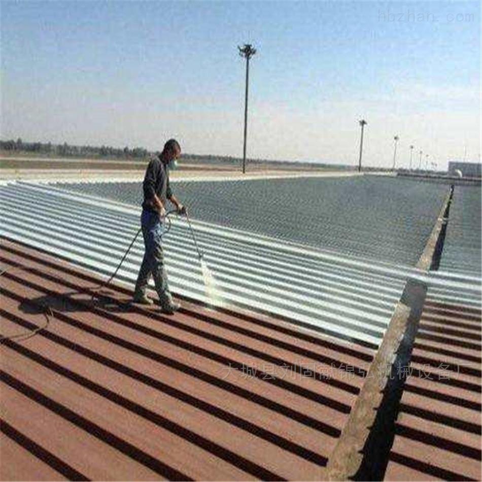 彩钢瓦屋顶翻新施工队