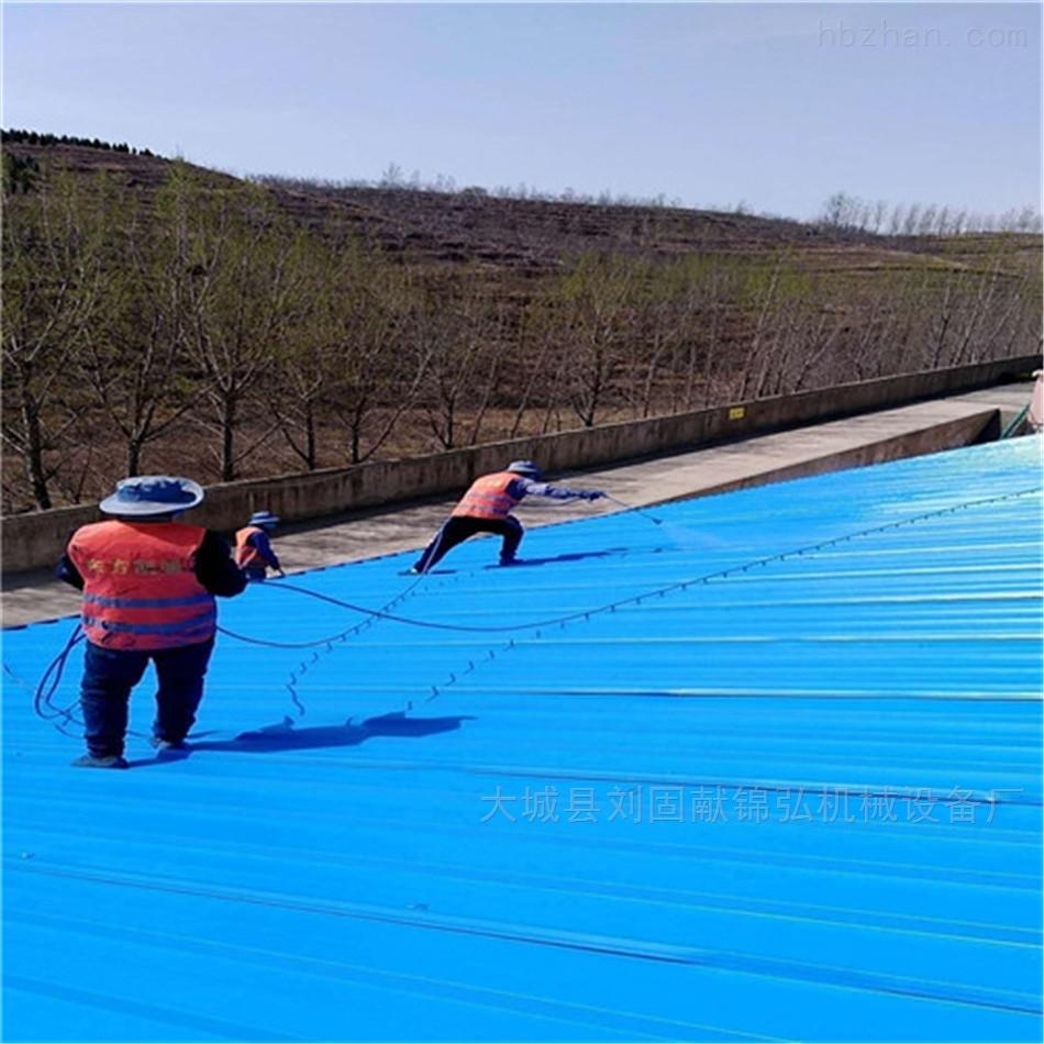 彩钢瓦翻新漆厂家生产