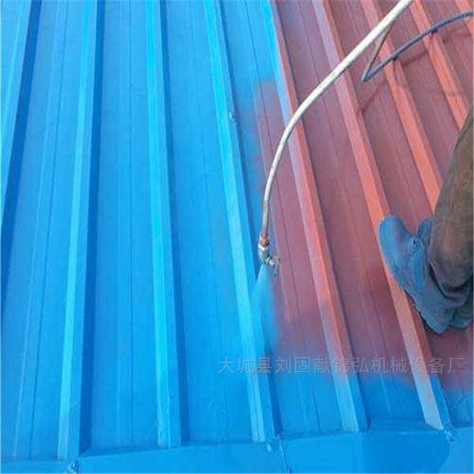 彩钢瓦翻新漆铁皮车厢专用漆