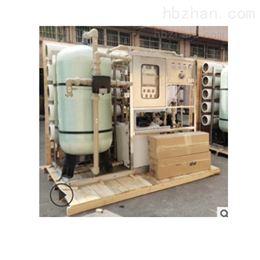 3吨EDI超纯水设备