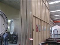 廢氣處理設備活性炭吸附催化燃燒設備