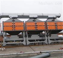 廢氣處理設備催化燃燒設備