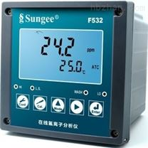 台湾尚捷(sungee) 在线氟/氯离子仪
