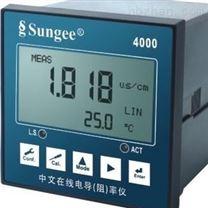在线电导率仪台湾尚捷(Sungee)