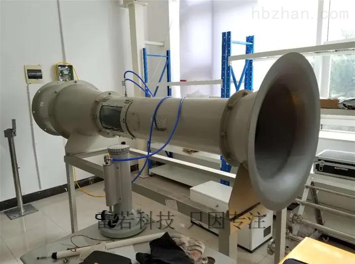 雷若仪表 -风速仪效准装置