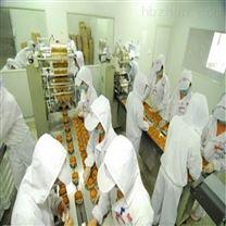 潍坊食品厂洁净室净化工程报价