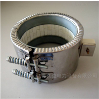 JY3W/6.5W熔喷布陶瓷加热器