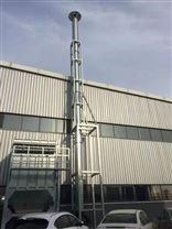 厂房废气收集处理设备