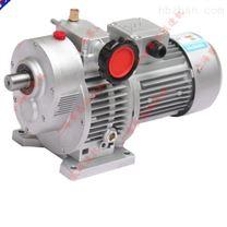 MBW04-Y0.37-C5无极变速机减速器