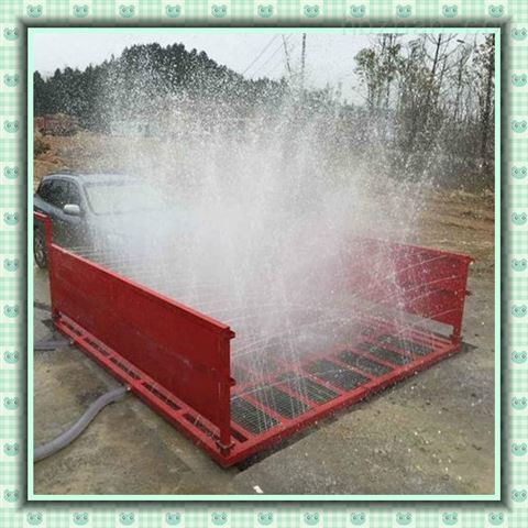 填埋厂生产制造洗轮机