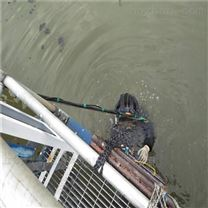 永州市水下取水头安装—持之以恒