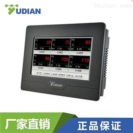 AI-3759P宇电AI-3759P程序型触摸屏记录智能温控器