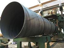 单管塔预制螺旋钢管桩基础的制作方法