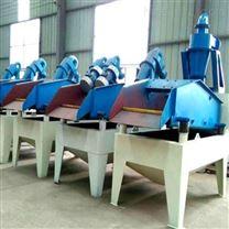 江蘇脫水型細沙回收機,淮安泥沙分離機設備