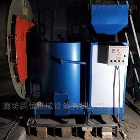 热销新型高效颗粒燃烧机 生物质秸秆气化炉