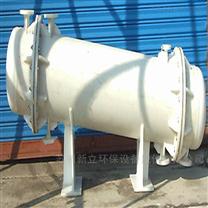 冷凝器 换热器 PP列管式热交换器