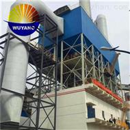 XLCM生物质锅炉布袋除尘器