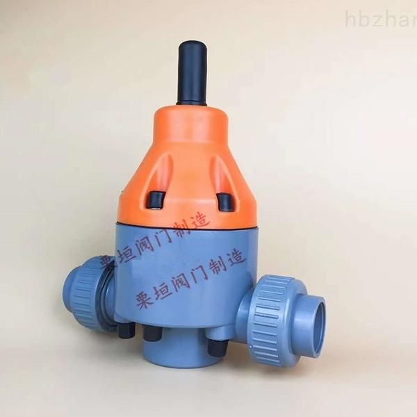 安全閥DHV716-10