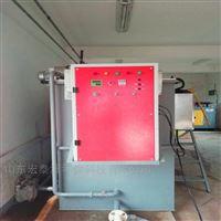 DHX电化学除磷设备