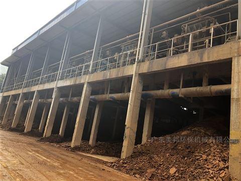 广东河道清淤污泥脱水机生产厂家