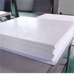 5厚5毫米厚聚乙烯四氟板标准尺寸
