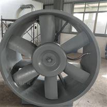 HLF-6型混流风机箱