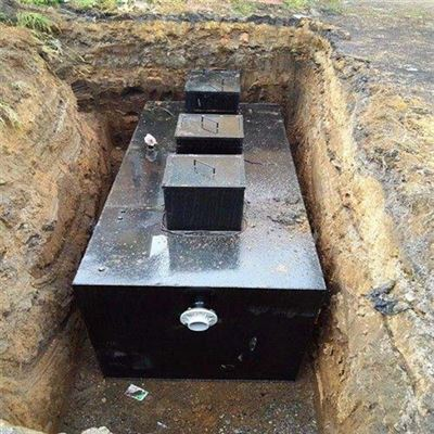 RCYTH日处理60吨乡镇生活污水处理设备公司
