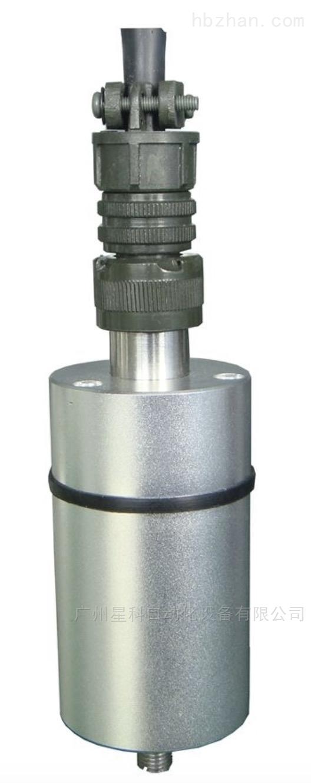 厂家KT805B振动速度传感器