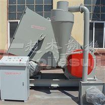 超杰塑机SWP630塑料管材型材板材粉碎机