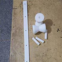 非标加工四氟异形件特氟龙耐磨件