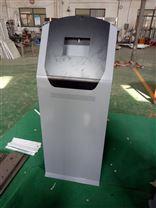 PLC触摸屏一体机外壳西门子屏机柜