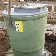 湖南成套一体化提升泵站