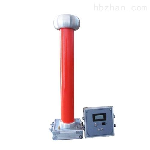交直流分压器承试认证