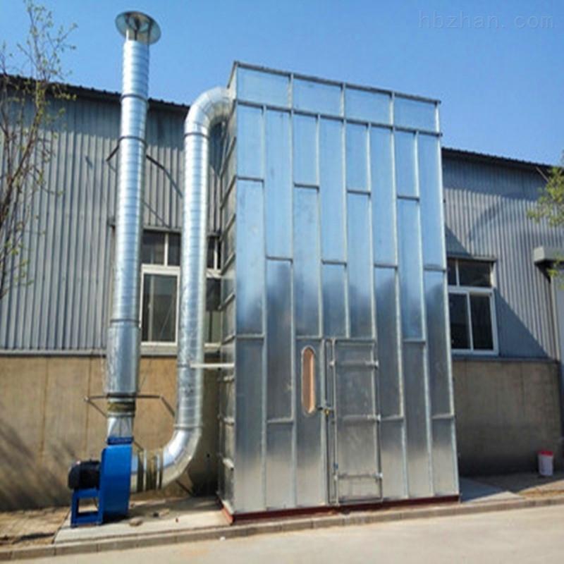 环振工业木工布袋除尘器生产厂家欢迎订购