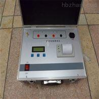 电力承试四级资质直流电阻测试仪