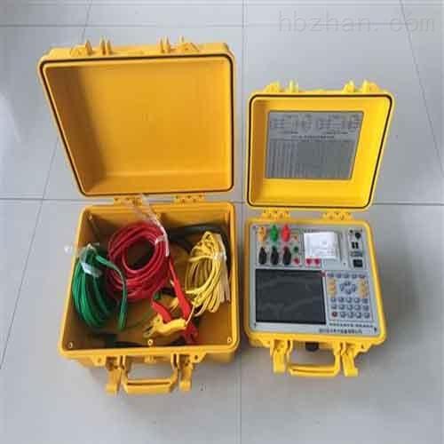 变压器参数测试仪专业制造