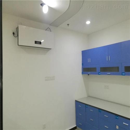 蚌埠中型壁挂式空气净化器达标排放