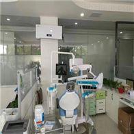 -700来宾饭店空气消毒净化器使用方法