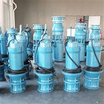 抽海水用轴流泵