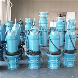 QZB系列抽海水用轴流泵
