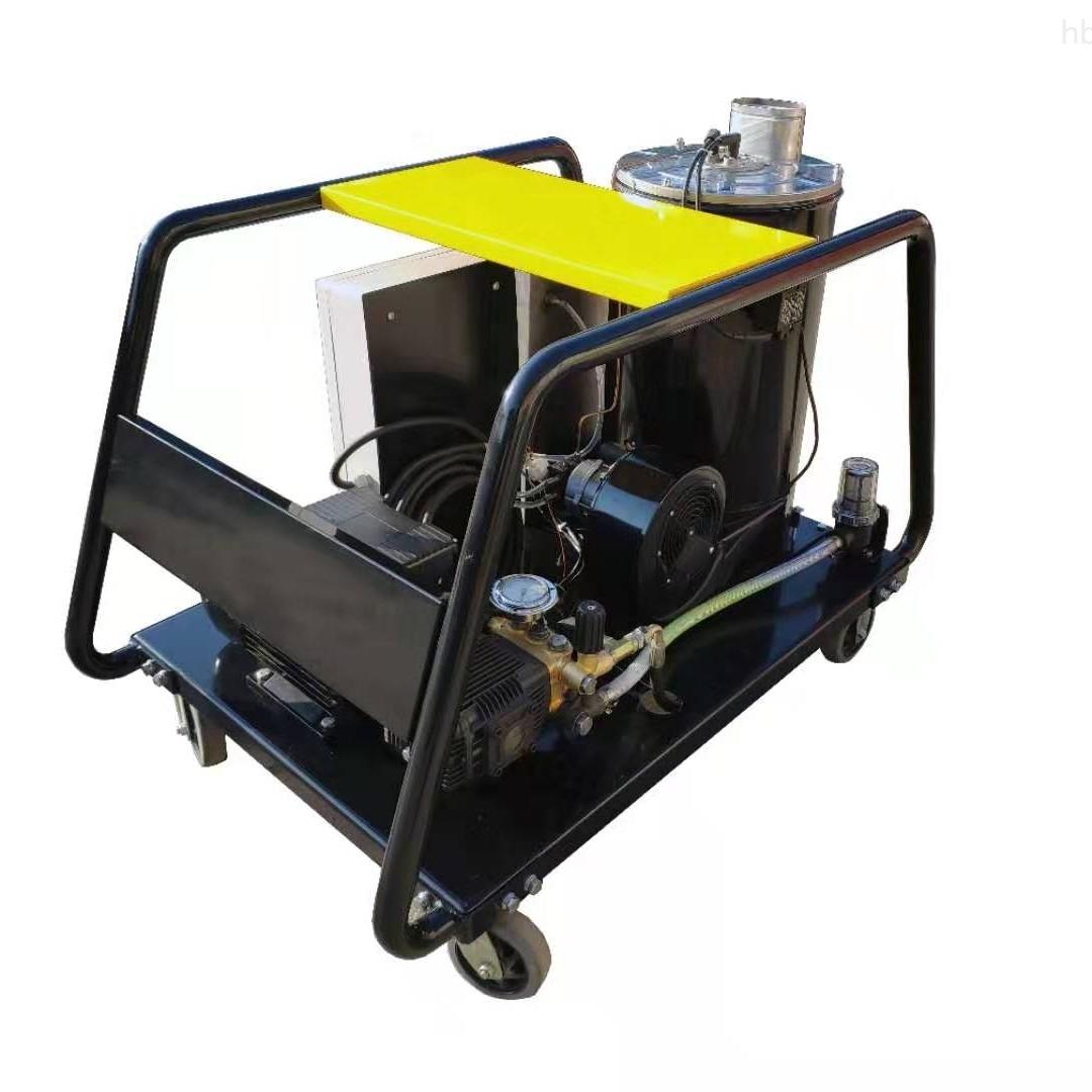 油烟管道高温清洗机YX1515E