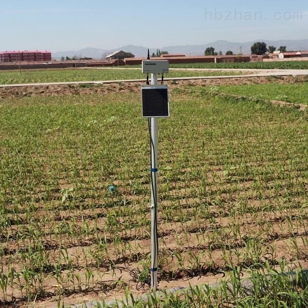 土壤含水量监测仪