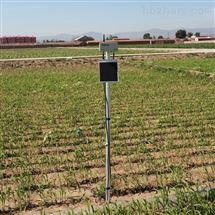 无线土壤水分监测系统