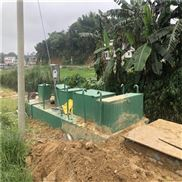 MBR生活污水处理回用设备