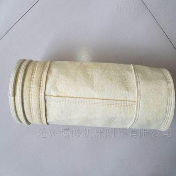 耐高温玻璃纤除尘布袋
