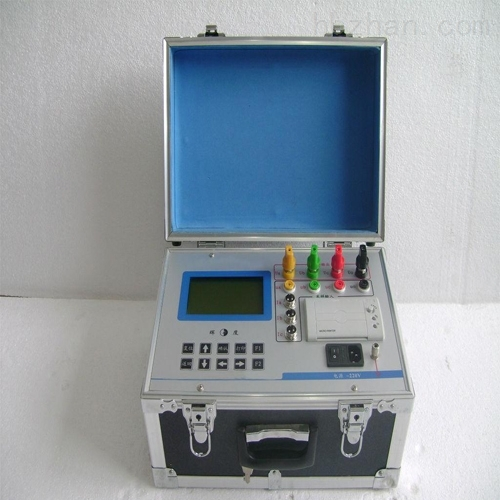 单相电容电感检测仪承试电力