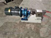GL-GTR熔喷布计量泵