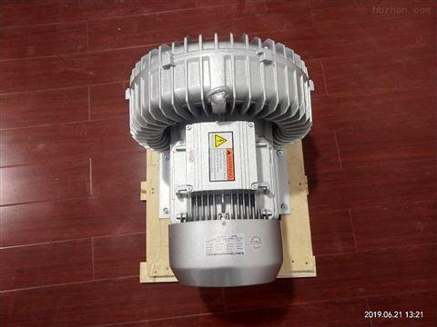 洗瓶吹干设备高压风机